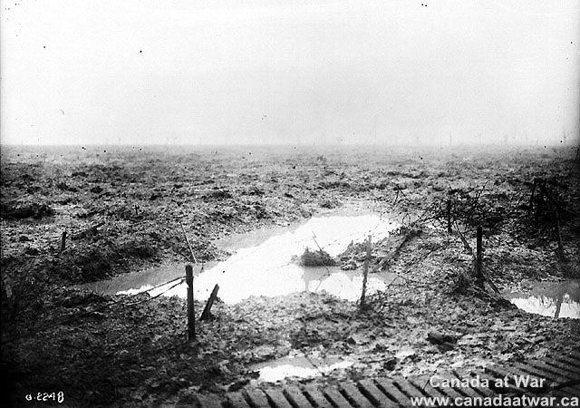 Passchendaele Nov 1917 2