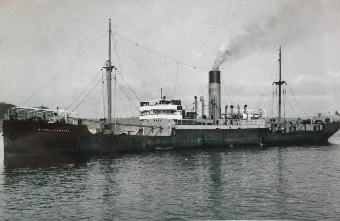 SS Baron Kinnaird