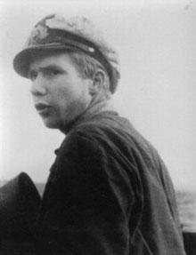 Kapitanleutnant Max Kruschka